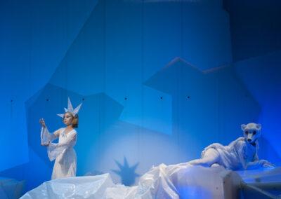 2009 – Die Schneekönigin