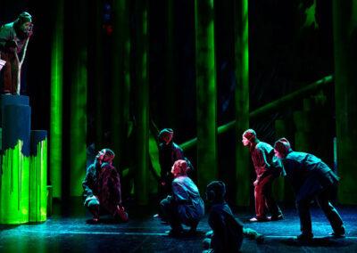 2011 – Das Dschungelbuch