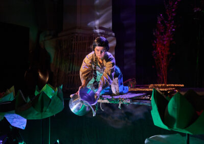 2017 – Sun-Li und das Geheimnis des Goldfischs